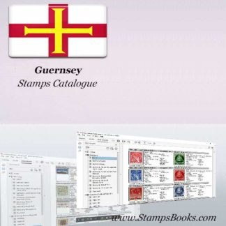 Guernsey Stamps Catalogue