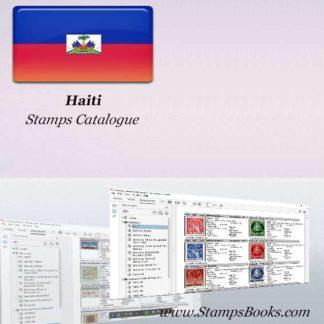 Haiti Stamps Catalogue