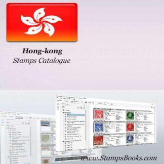 Hong kong Stamps Catalogue