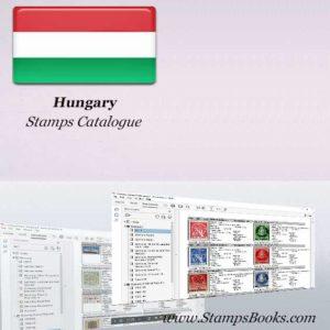 Hungary Stamps Catalogue
