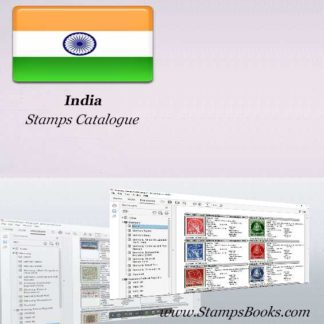 India Stamps Catalogue