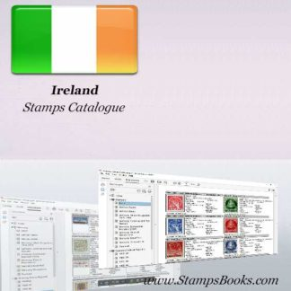 Ireland stamps Catalogue