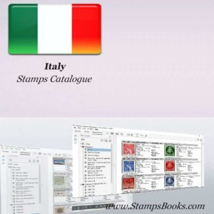 Italy Stamps Catalogue