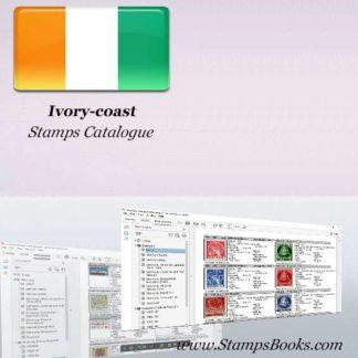 Ivory coast Stamps Catalogue
