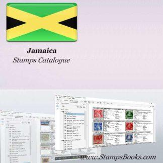 Jamaica Stamps Catalogue