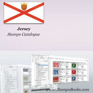 Jersey Stamps Catalogue