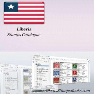 Liberia Stamps Catalogue