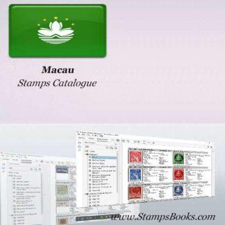 Macau Stamps Catalogue