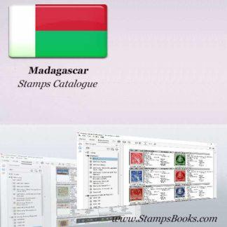 Madagascar Stamps Catalogue