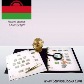 Malawi stamps
