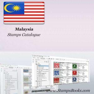 Malaysia Stamps Catalogue