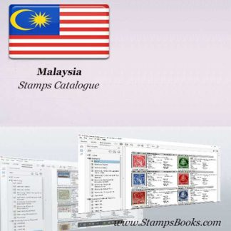 Malaysia Stamps Catalogue
