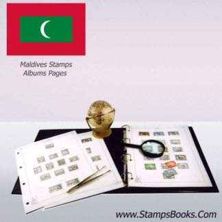 Maldives Stamps
