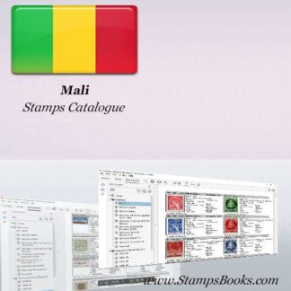 Mali Stamps Catalogue