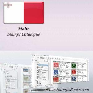 Malta Stamps Catalogue