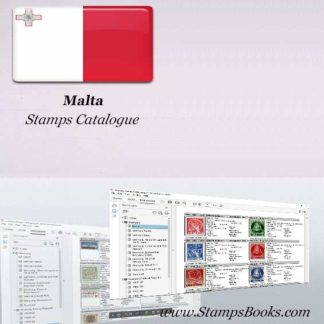 Malta Stamps Catalogue