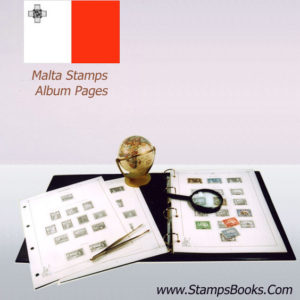 Malta stamps