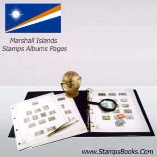Marshall Islands Stamps