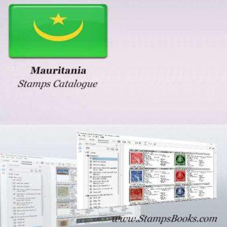 Mauritania Stamps Catalogue