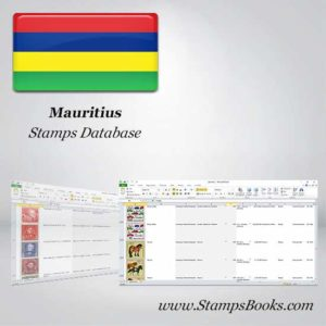 Mauritius Stamps dataBase