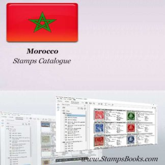 Morocco Stamps Catalogue
