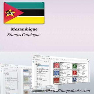 Mozambique Stamps Catalogue
