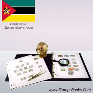 Mozambique stamps