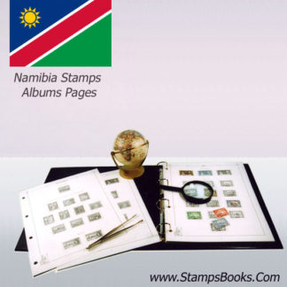 Namibia Stamps