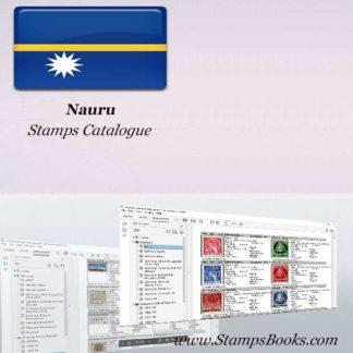 Nauru Stamps Catalogue