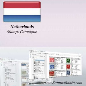 Netherlands Stamps Catalogue