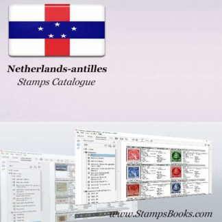 Netherlands antilles Stamps Catalogue