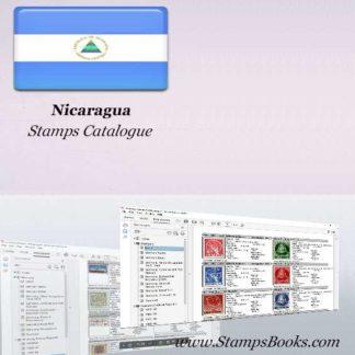 Nicaragua Stamps Catalogue