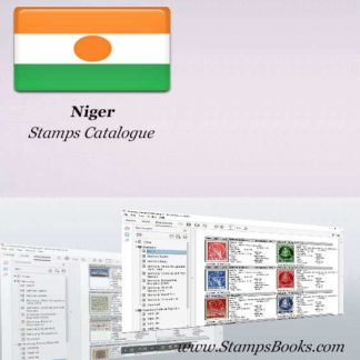 Niger Stamps Catalogue