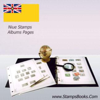 Niue Stamps