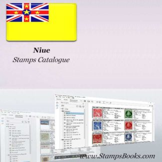 Niue Stamps Catalogue