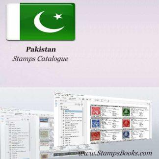 Pakistan Stamps Catalogue