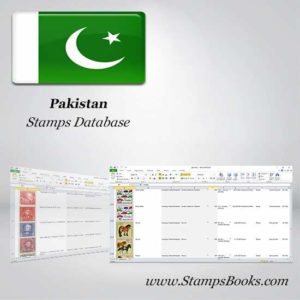 Pakistan Stamps dataBase