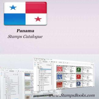 Panama Stamps Catalogue