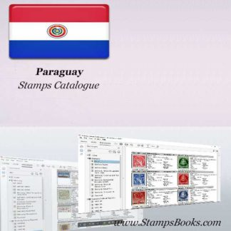 Paraguay Stamps Catalogue