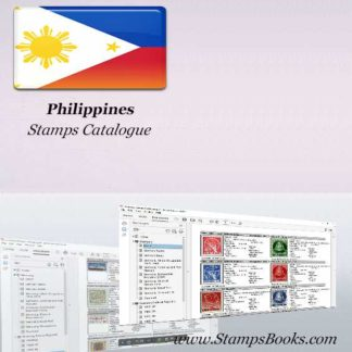Philippines Stamps Catalogue