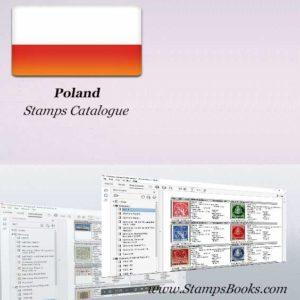 Poland Stamps Catalogue