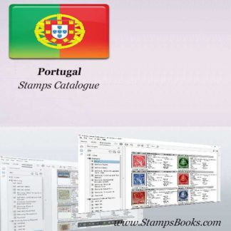 Portugal Stamps Catalogue