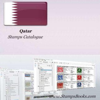 Qatar Stamps Catalogue
