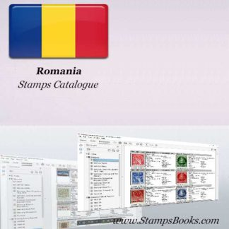 Romania Stamps Catalogue