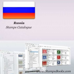 Russia Stamps Catalogue