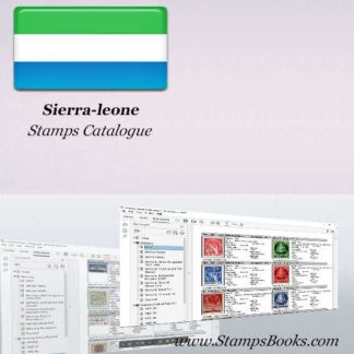 Sierra leone Stamps Catalogue