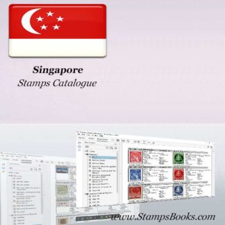 Singapore Stamps Catalogue