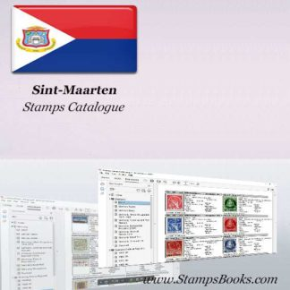 Sint Maarten Stamps Catalogue