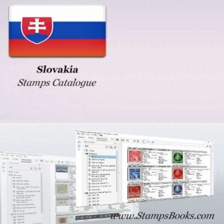 Slovakia Stamps Catalogue