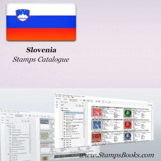 Slovenia Stamps Catalogue